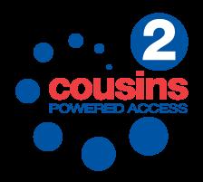 2 cousins